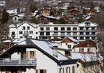 Location vacances Brides-les-Bains - Les Clés du Clos-3