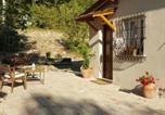 Location vacances  Province de Rieti - Il Presepe Apartaments-1
