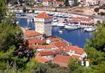 Location vacances Marina - Apartments with a parking space Marina, Trogir - 14258-4