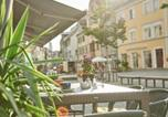 Hôtel Bregenz - Insel-Hotel Lindau-1