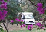 Camping avec Quartiers VIP / Premium Espagne - Camping Ampolla Playa-4