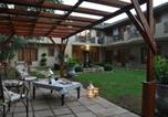 Location vacances Bloemfontein - College Lodge-3