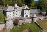 Hôtel Espalion - Château du Puech-1