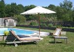 Location vacances  Loir-et-Cher - Les Chevaux-2