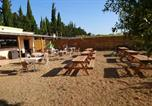 Location vacances Almoster - Villa with 6 bedrooms in Reus with private pool enclosed garden and Wifi 4 km from the beach-2
