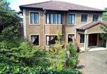 Location vacances Pietermaritzburg - Villa Santuario-1