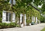Hôtel Eymet - Les 2 Brigards-1