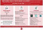 Hôtel 4 étoiles Cap-d'Ail - Best Western Plus Hôtel Massena Nice-2