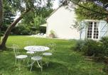 Location vacances Ranville - Holiday Home Ouistreham Avenue De Normandie-3