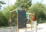 Camping avec Piscine Franche-Comté - Camping Du Bois De Reveuge -4