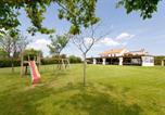 Hôtel Sirolo - Il Girasole Country House-3
