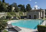 Location vacances Stia - Villa Caiano Giglio-1