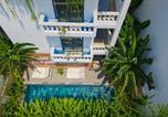 Location vacances  Vietnam - Hoi An Rustic Villa-1
