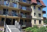 Location vacances Polanica-Zdrój - Park Zdrojowy Apartament Rubinowy-3