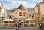 Location vacances Hévíz - Apartment in Heviz/Balaton 26242-1