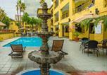Hôtel Tijuana - Hotel Hacienda Del Rio-3