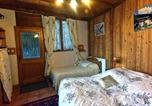 Hôtel Saint-Gervais-les-Bains - Chambres d'Hôtes A L'Orée du Bois-4