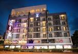 Hôtel Colombo - Gsh Colombo-4