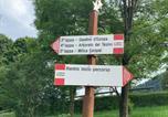 Location vacances Castello Tesino - L' aurora-2