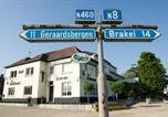 Hôtel Erpe-Mere - Hotel De Kalvaar-1