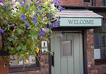 Location vacances Lichfield - The Olde Peculiar-4