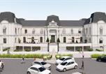 Hôtel Loches - Best Western Plus Hotel de la Cite Royale-1