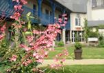 Hôtel Saint-Calais - Capricorne-4
