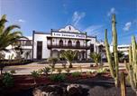 Hôtel Tías - Seaside Los Jameos Playa-1