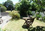 Location vacances  Orne - Mantilly Cottage-2