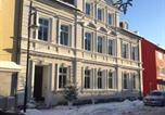 Hôtel Küps - Villa Weiss-3