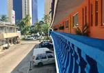 Hôtel Acapulco - Hotel Canaima Suites-2