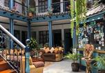 Hôtel Riobamba - Hotel Montecarlo-2