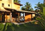 Location vacances Itacaré - Casa Sul da Bahia-1
