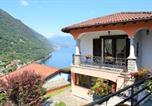 Location vacances  Province de Côme - Villa Rosa-2