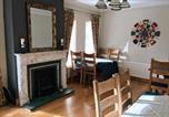 Hôtel Limerick - Abbeyvilla-4
