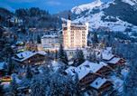 Hôtel Genessay - Gstaad Palace-3