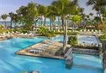 Hôtel Oranjestad - Hyatt Regency Aruba Resort & Casino-2