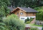 Location vacances Piesendorf - Apartment Josefine-3