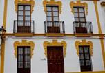 Hôtel Almodóvar del Río - Fuentepiedra Casa Rural Categoría Superior-1