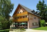 Hôtel Burghaslach - Landhotel Steigerwaldhaus-1