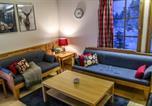 Location vacances Inari - Apartment Rentun Maja-1