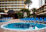 Hôtel Santa Úrsula - Sunlight Bahia Principe San Felipe-3