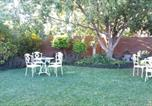 Location vacances Grootfontein - Hh 820 Accomodation-1