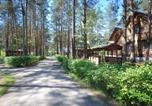 Hôtel Vladimir - Турбаза Улыбышево-4