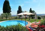 Location vacances Civitella-Paganico - Locazione Turistica Fontepietri - Cpg100-2