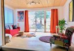 Location vacances Längenfeld - Studio Apartment-2