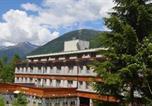 Location vacances Dimaro - Residence Kristall appartamenti Solandra-2
