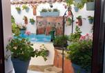 Location vacances Villaharta - Casa Del Abuelo Martín-2