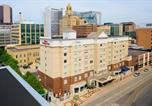 Hôtel Rochester - Hilton Garden Inn Rochester Downtown-1