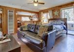 Location vacances Idyllwild - Creekside Cabin-1